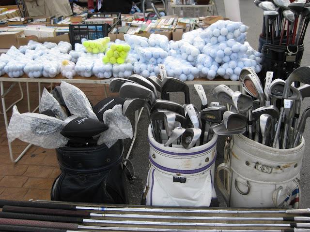Bolas de golf de saldo