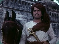 Shashi Kapoor in Junoon