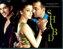 Shabd poster