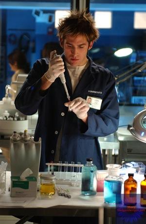CSI laboratory