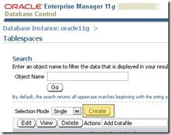 Oracle_CreateTablespace