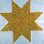 Le Moyne Star; 8-Pointed Star