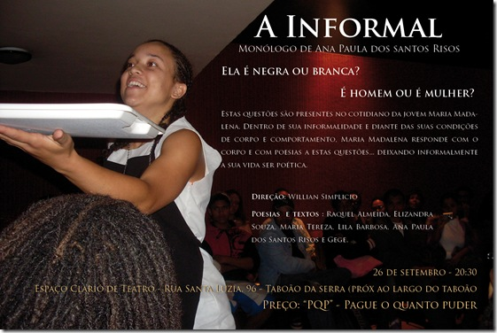 Ana Paula Flyer