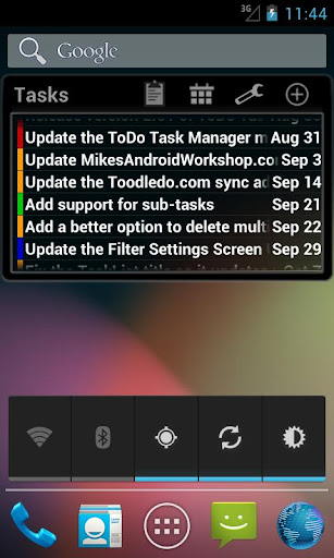 Todoist: To-Do list and Task Manager - chrome.google.com