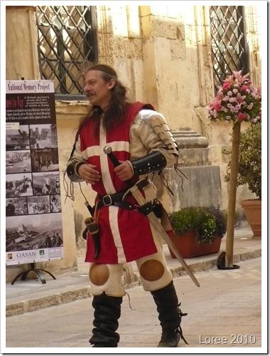 Medieval Mdina 110