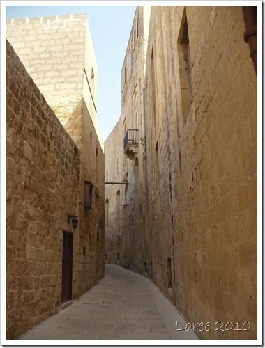 Medieval Mdina 020