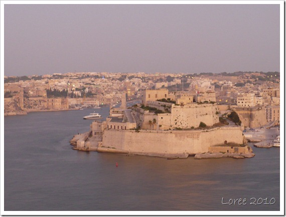 Valletta at Twilight (6)