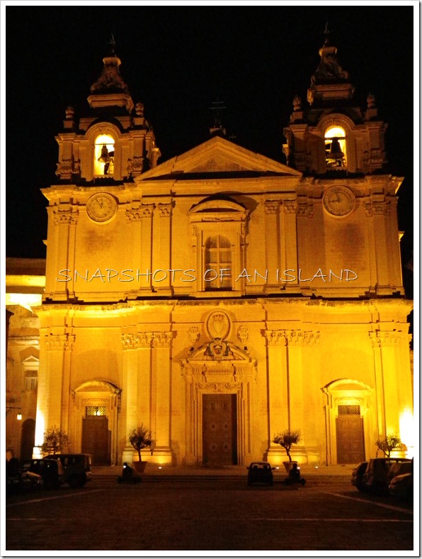 Christmas Concert in Mdina (27)