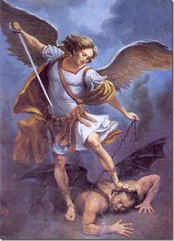 قتال الملائكة