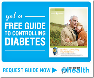 Diabetes on Medicare ClickOnHealth