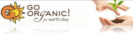 Organic Earth Day