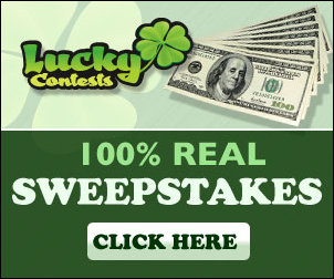 Lucky Contests