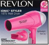 Revlon Ionic Styler Hairdryer