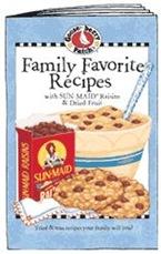 Gooseberry Patch Cookbook2