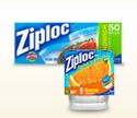 Ziploc Pack and Go Gift Pack