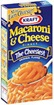 Kraft macaroni and Cheese The Cheesiest