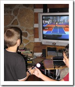 Playstation Move Gamer