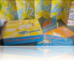 Kelloggs PopTarts Sprinklings half birthday package[4]