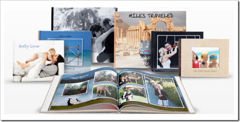Free Photo Book Offer