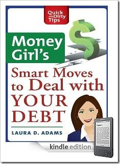 Amazon Money Girls Smart Moves to Deal with Your Debt Kindle Book Freebie