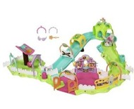 Amazon FurReal Friends Frenzies City Center Play Set