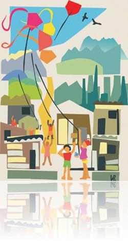 desenho_favela_pipas
