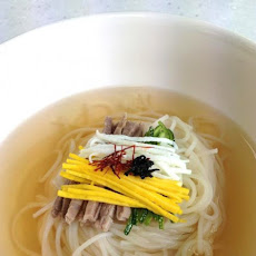 Basic Bonito Broth Recipe