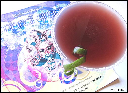 pomegramate martinis1