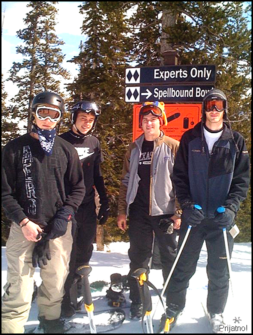 Crested butte experts 1