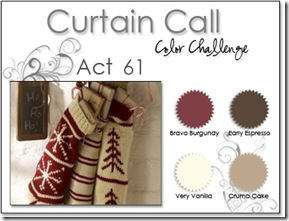 curtain call 61 stockings at potterybarn