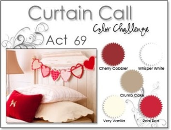curtain call 69 valentine bed at bhg