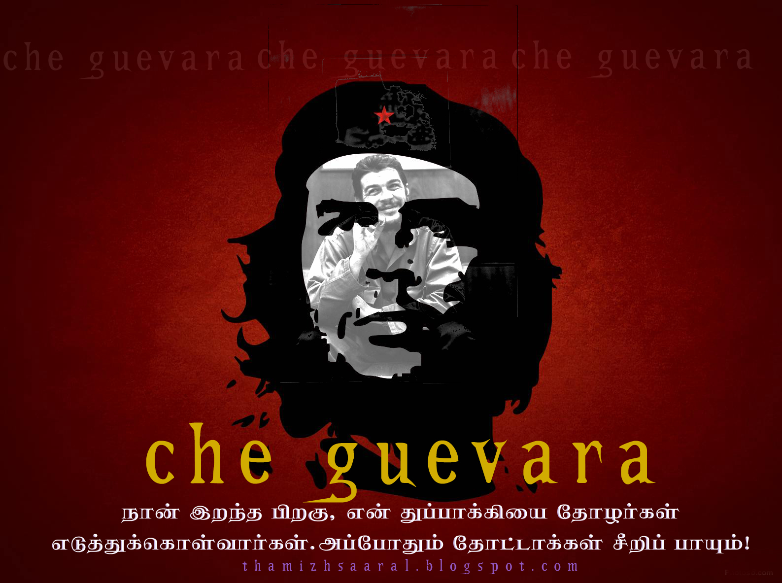 Che Guevara Quotes In Spanish 8 Quotes Links