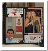 Pagina album Clarissa2