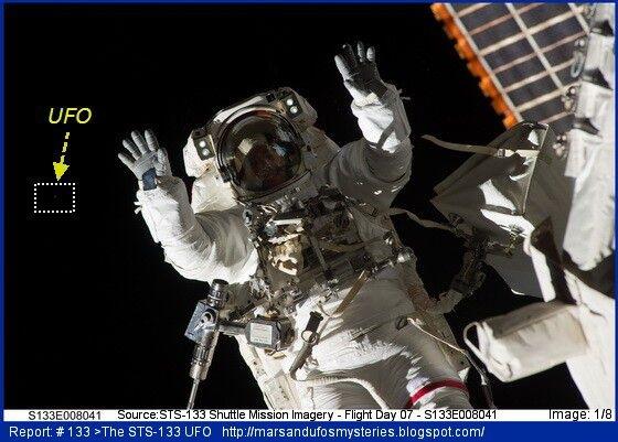 STS 133 UFO_1
