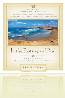 In the Footsteps of Paul