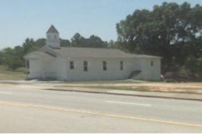 Centennial AME Zion Church