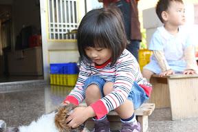 我最~~~~~喜歡狗狗了