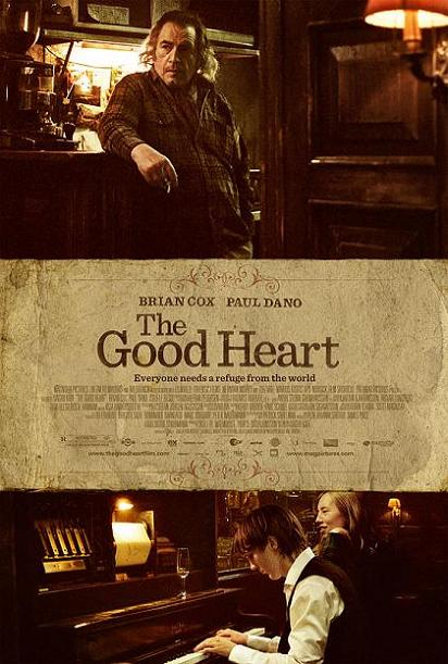 The Good Heart, movie, poster, dvd, cover