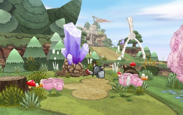 Happy Wars, game, screens, screen, new, images, pc, info, video