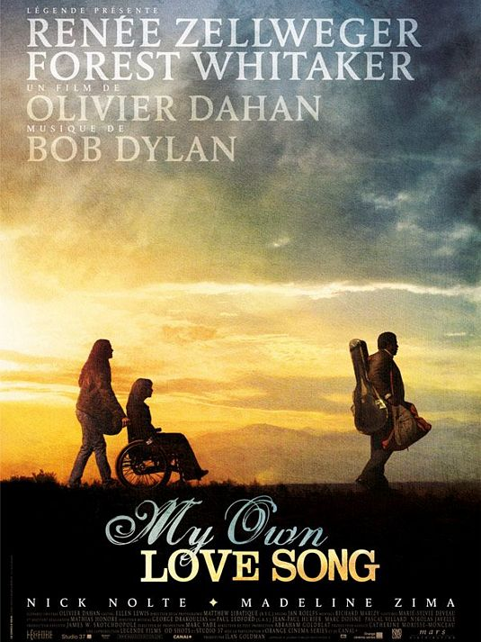 My Own Love Song, movie, poster, dvd, box, art