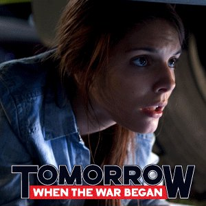 Tomorrow When The War Began, movie, poster, dvd, cover, image