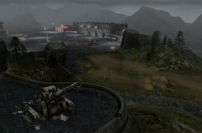 End of Nations, image, game, screen, screenshot, pc, new