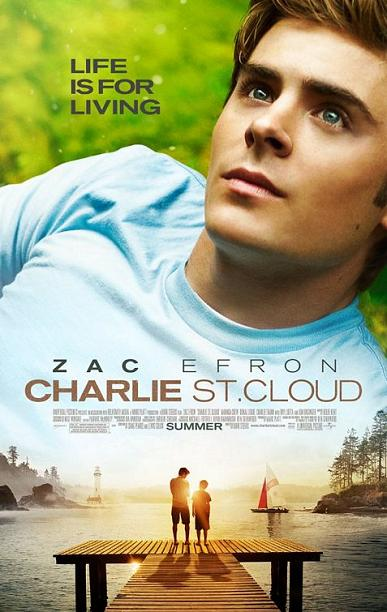 Charlie St. Cloud, movie, poster