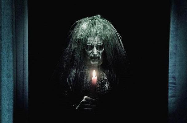 Insidious,poster, new, movie, horror, film