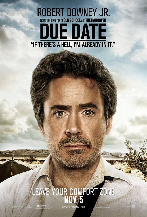 Due date movie free online in Perth
