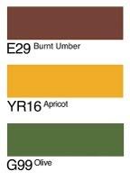 Colour Chart 41