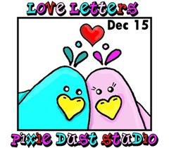 love letter logo