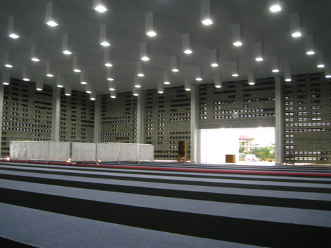 Masjid Al Irsyad Kota Baru Parahyanganwidth=