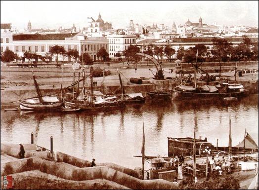 1882 Embarcadero Vapores