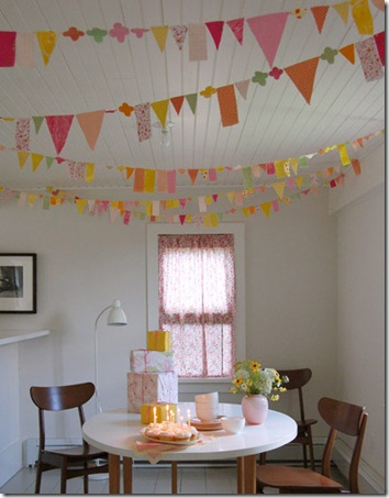 wedding-fabric-garland